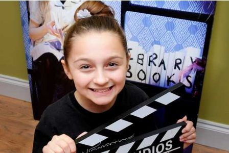 Past Matilda West End actresses to play in the 2014 movie Maleficent - Isobelle Molloy will play Young Maleficent  Eleanor Worthington-Cox will play Young Princess Aurora
