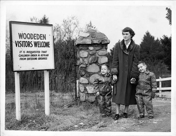 Easter Seals Camp Woodeden