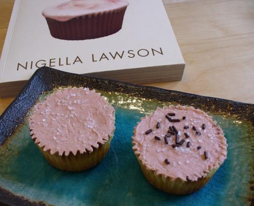 Nigella Lawson's Fairy Cakes