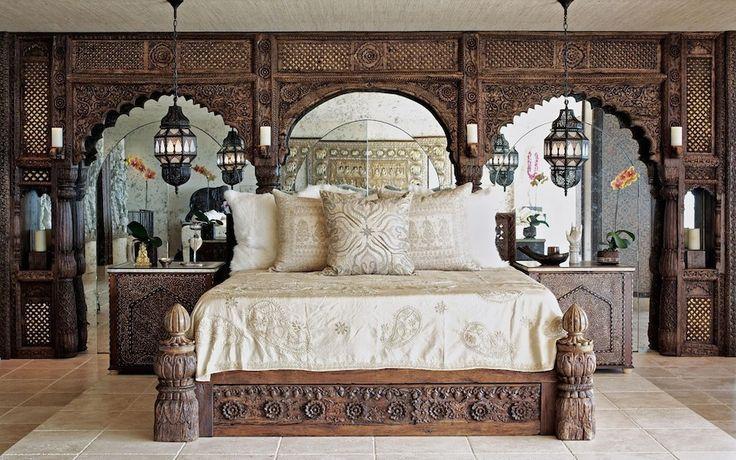 Idee indispensabili per una stanza da letto (Foto) | Design Mag