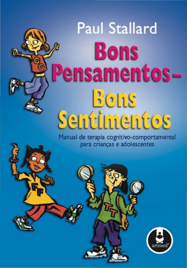 , ,  Manual de terapia cognitivo-comportamental  para crianças e adolescentes