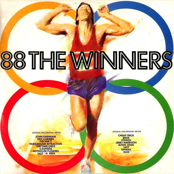 '88 The Winners!