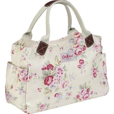Oh how I want a Cath Kidston Day Bag