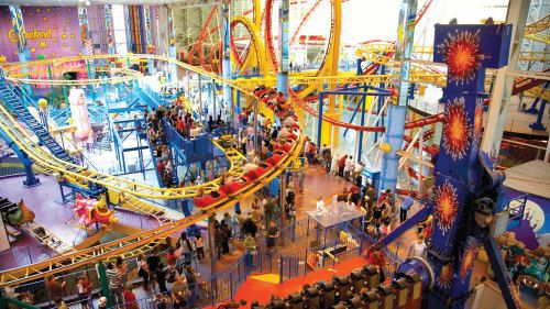 West Edmonton Mall Attractions Pass - Edmonton | Expedia #EdmontonWestendContest