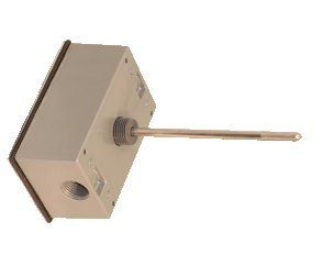 ACI A-RH5-D-BB Duct Mount Humidity Sensor  #ACI #BISS