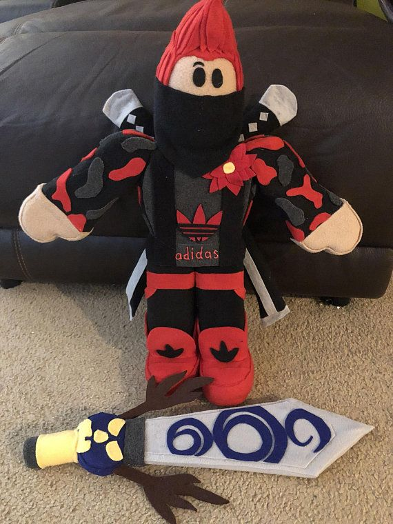 Roblox Plush Make Your Own Character Roblox Plush Make Your Own