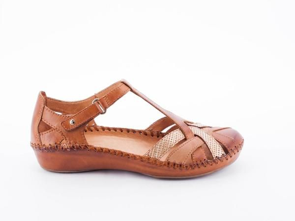 Zapatos negros formales Pikolinos para mujer erXjyZvnfk