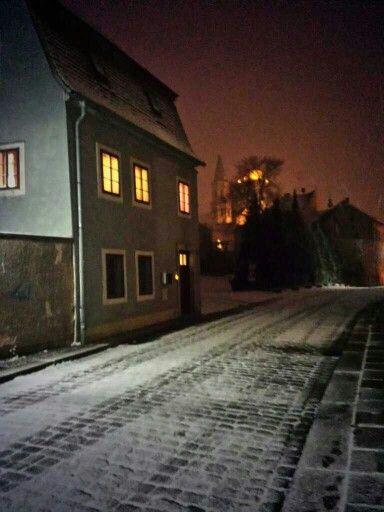 Nikolaus Abend 2013 #Zittau.de