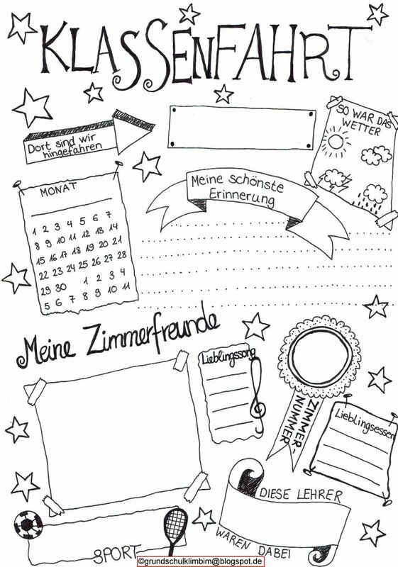 Schule | school etc | Pinterest | Schule, Klassenfahrt und Grundschulen