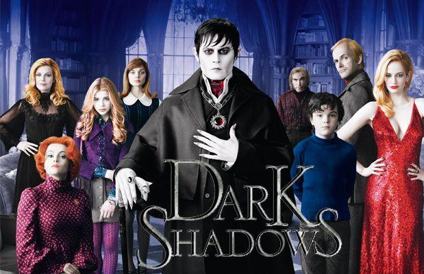 Warner Bros presenta il nuovo film di Tim Burton (Maggio 2012)