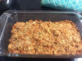 Reason's To Smile!!: Recipe Wednesday-Salmon Loaf
