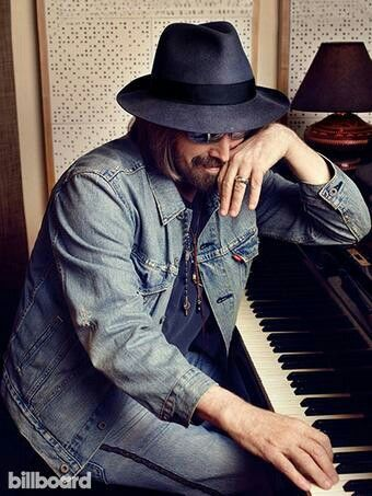 Tom Petty ~ 2016 Songwriter Hall of Fame Inductee.