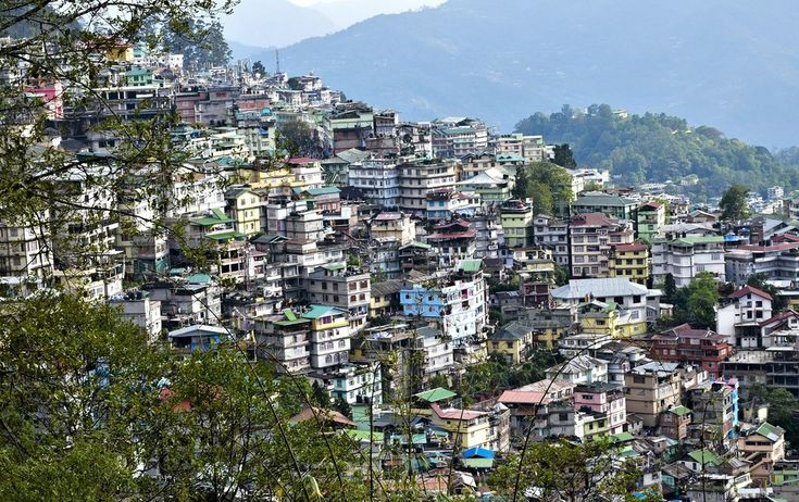 gangtok-sikkim-India