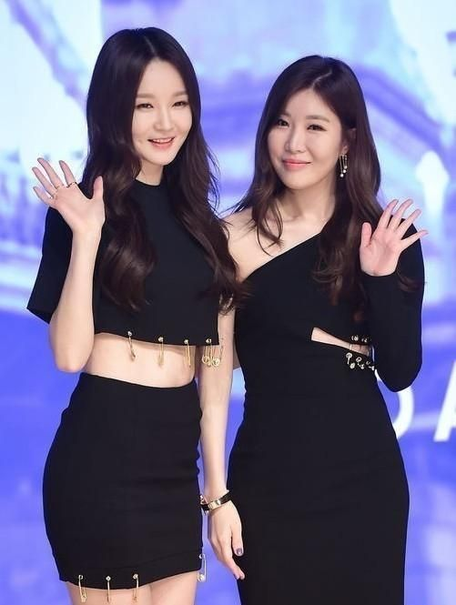 Davichi Wraps Up Their Activities With Performance Of One Last New Song - http://asianpin.com/davichi-wraps-up-their-activities-with-performance-of-one-last-new-song/