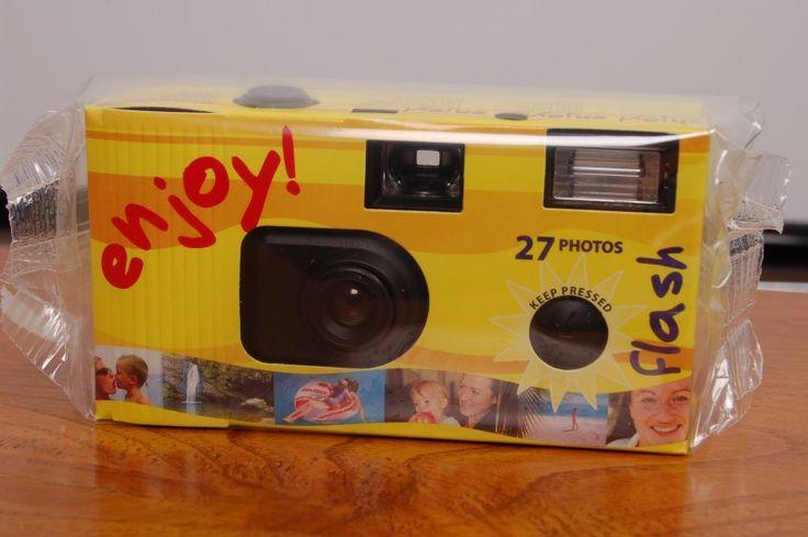 PROMOÇÃO - Máquinas Fotográficas Descartáveis : fóruns   O Nosso Casamento