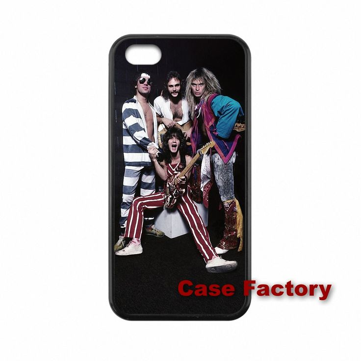 Рок группа Van Halen дэвид ли рот на Xiaomi редми 2 3 Mi5 Samsung Galaxy S3 S4 S5 S6 mini Note 3 4 5 S6 S7 край E5 E7 коке