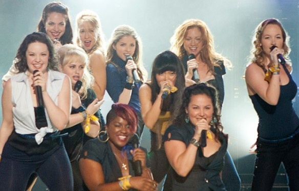 Pitch Perfect Review | Red Door Review