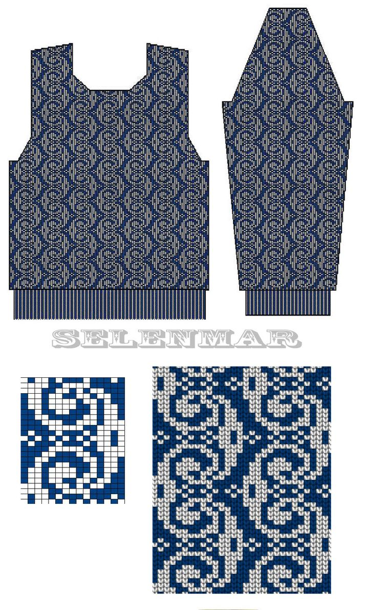 521 best swetry akard i kolor images on pinterest blouses stitch patterns knitting patterns fair isle chart fair isle pattern knit crochet pattern blocks fair isle knitting graphic patterns fair isles bankloansurffo Gallery