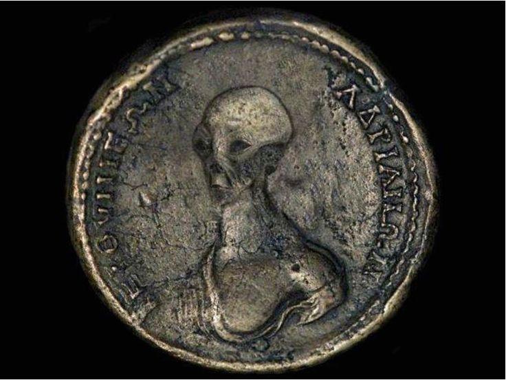 """""""Οι εξωγήινοι ήρθαν στην Ελλάδα πριν από 25.000 χρόνια και ο τάφος της Αμφίπολης είναι πυραμίδα"""" - Tv Mag"""
