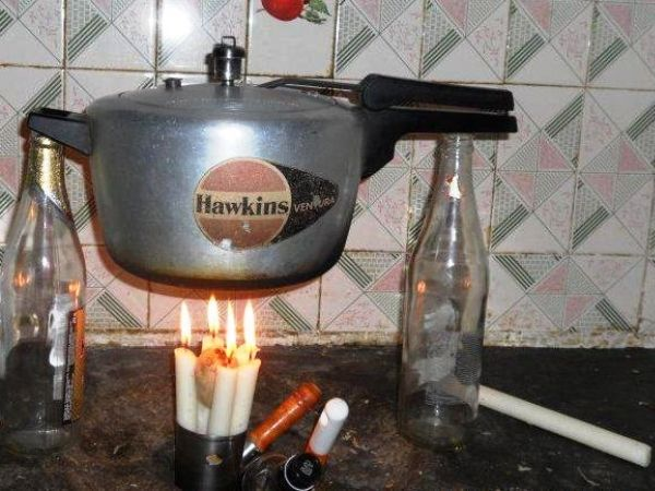 Gas Load Shedding Solution In Pakistan Funny Picture | Funnyho.com