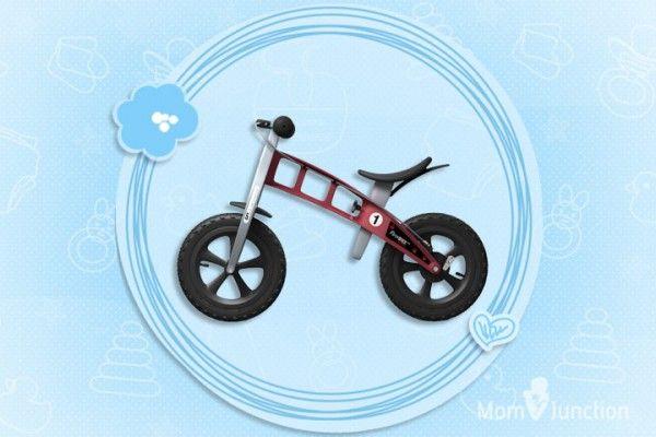 Best Balance Bikes For Kids - FirstBIKE