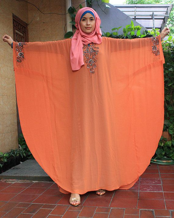 407 Best Images About Abayas To Die For On Pinterest