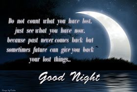 Love greetings, creative arts, Emotional greetings: Awesome good night wallpaper / images / greeting ! Good night scraps ! Good night wallpaper ! Heart touching good night quotes ! Heart touching good night lines with images