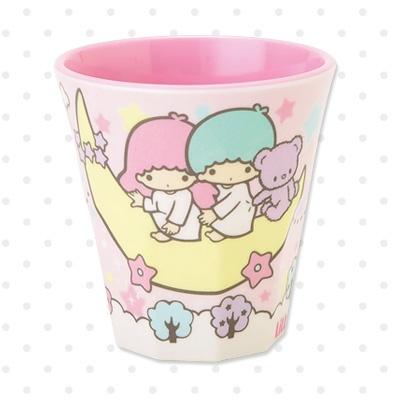 【2013】Mug (¥525 約9×8.7×8.7cm) ★Little Twin Stars★