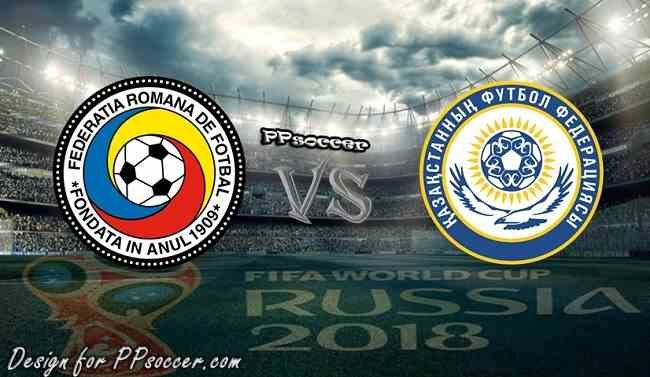 Romania vs Kazakhstan Predictions 5.10.2017 - soccer predictions, preview, H2H, ODDS, predictions correct score of World Cup Qualification Group E