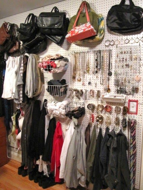 Organizing Closet Space 139 best closet organization!! images on pinterest | cabinets