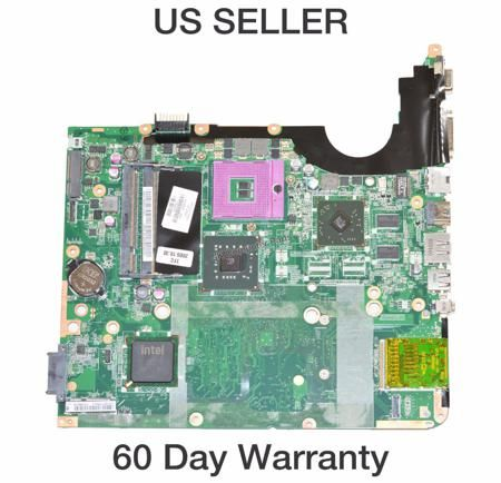 Original motherboard 516292-001 for HP Pavilion DV7 DV7-2000 Series laptop Notebook PC system board 100% Tested working Perfect  — 2443.13 руб. —