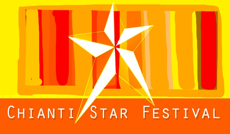 Download and pin it everywhere - Chianti Star Festival 2013