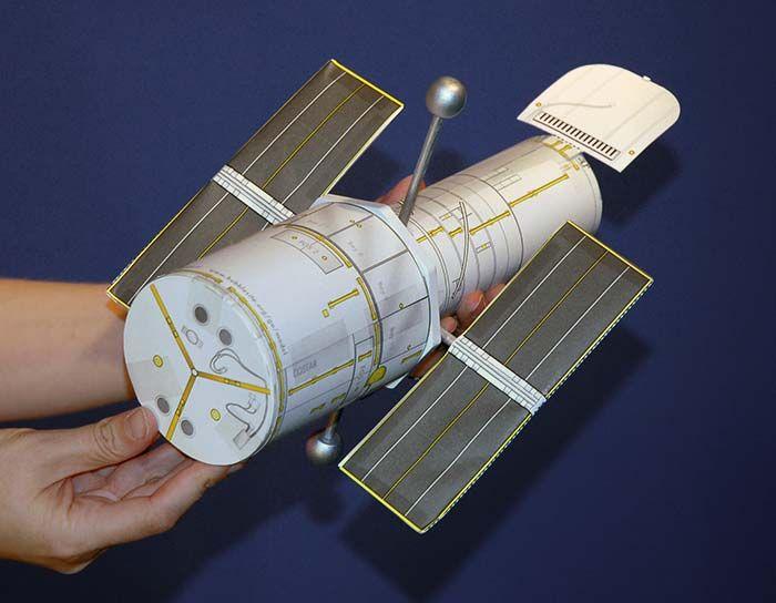 pennwalt model hubble space telescope - photo #40