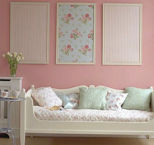 30 best Framed Wallpaper images on Pinterest | Framed wallpaper ...
