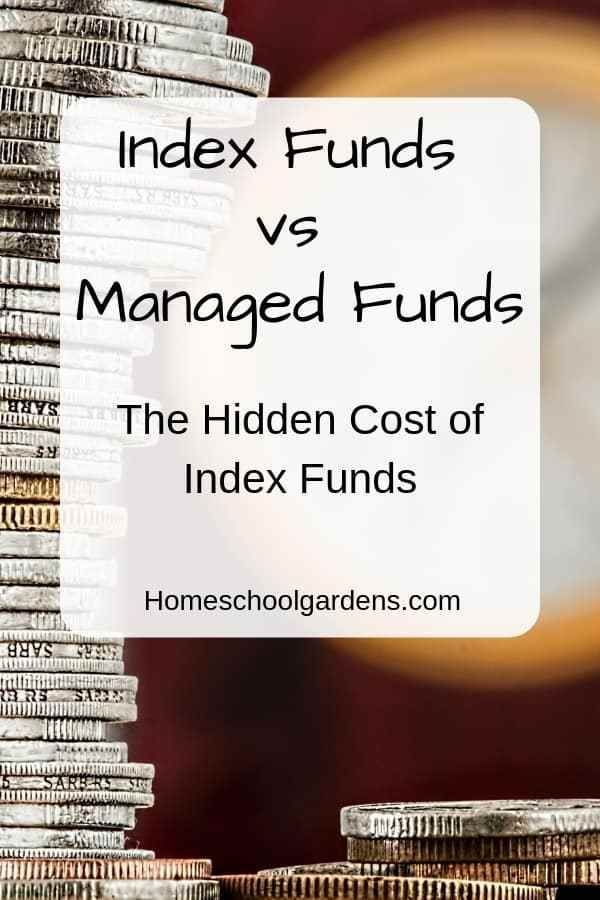 Hidden Cost Of Index Funds A Close Look At Fees Mutual Funds