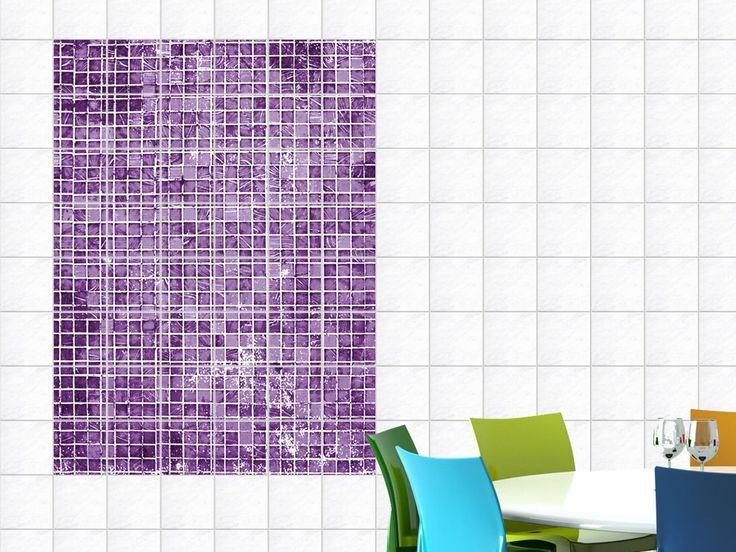Uber 1000 ideen zu mosaikmuster auf pinterest mosaik for Fliesensticker küche