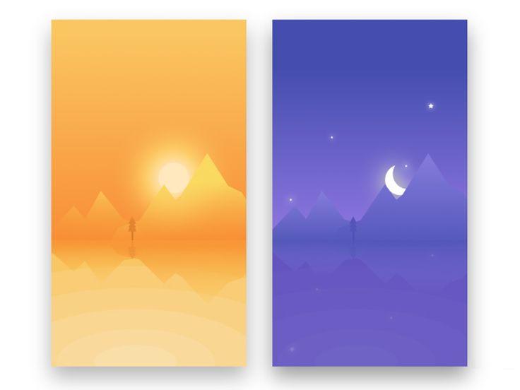 Best 25+ App background ideas on Pinterest | App design ...