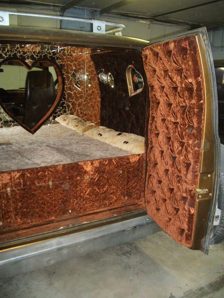 Dodge RAM Van Tradesman 100