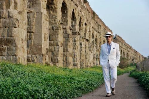 italiamoremio:  La Grande Bellezza di Paolo Sorrentino
