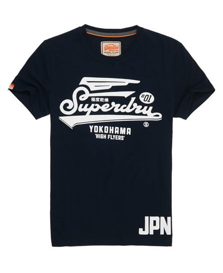 Superdry High Flyers T-shirt