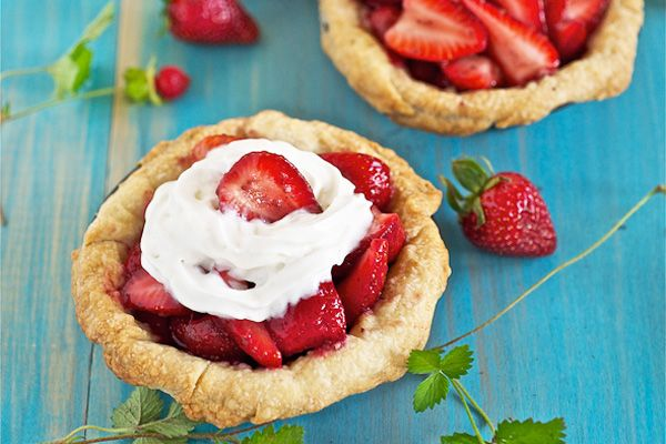 unique july 4th desserts
