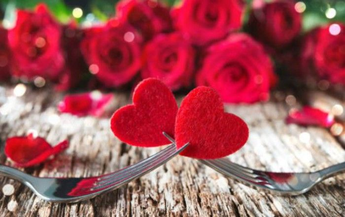 ¡Te presentamos nuestro Menú Romántico con Cena para San Valentín con recetas fáciles para preparar la mejor cena en casa!