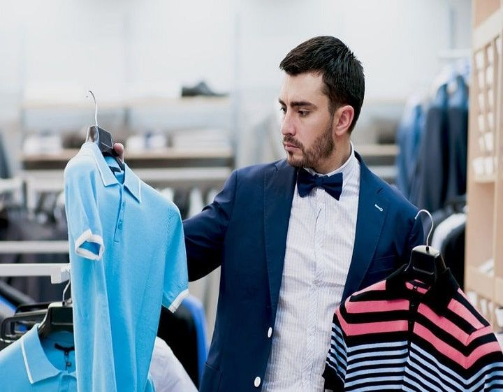 تفسير شراء الملابس البيضاء والسوداء في المنام لابن سيرين موقع مصري Mix And Match Fashion Massive Clothing Men