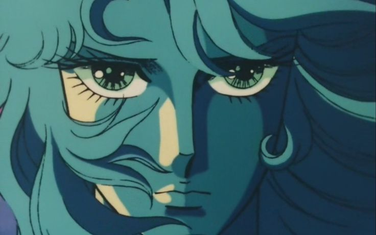 Lady Oscar- The Rose of Versallies ...best anime ever!! (It reminds me of Hetalia mixed with Hanasakeru Seishōnen )