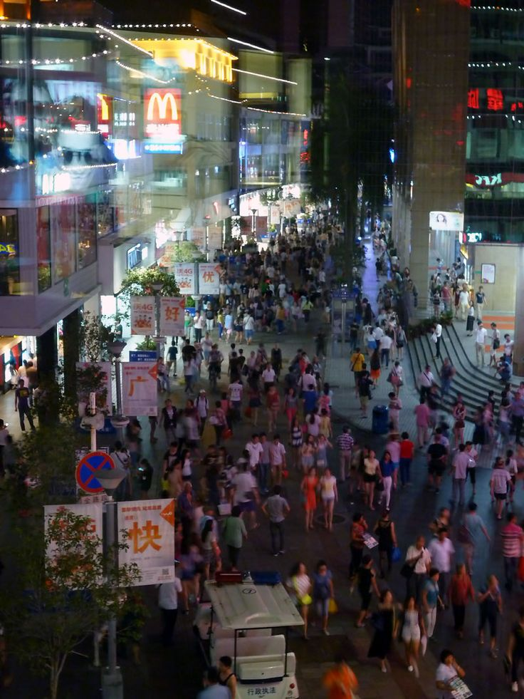 Shenzhen-Shopping-Shenzhen-Dongmen-Laojie-112
