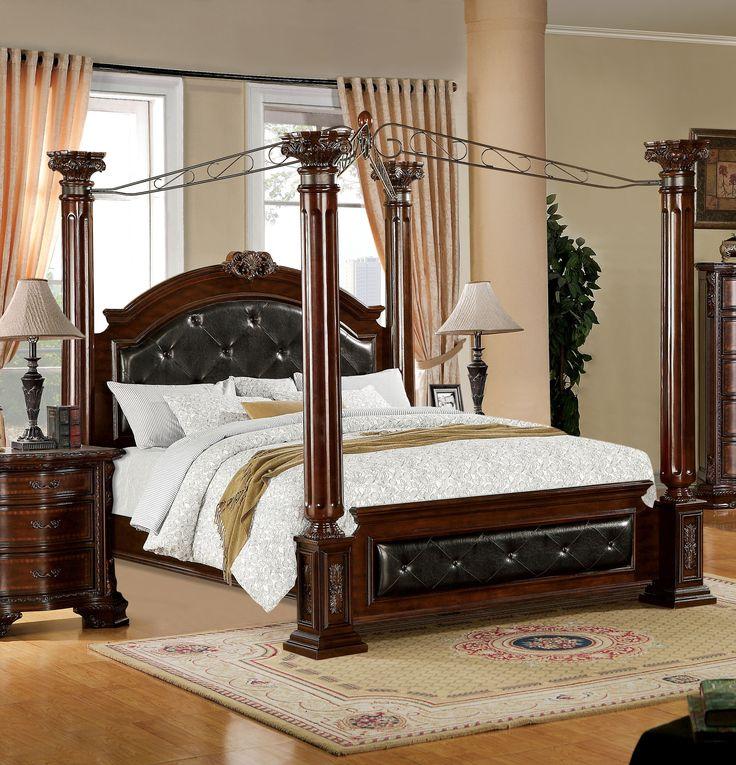Alexandria 3 Drawer Bachelor's Chest | Antique bedroom ...