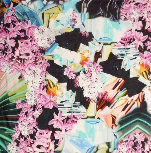 framecake: Mary Katrantzou- Thursday Inspiration