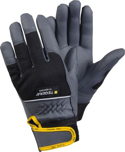 Okay so I got these working gloves from Tegera and they are really comfy.