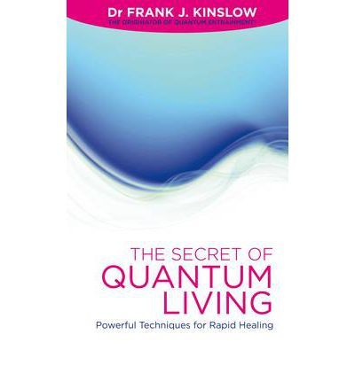 A guide that offers profound spiritual insights and easy-to-apply process for healing and harmonious living. It takes you on a journey to deep inner peace through what quantum physics calls the 'implicate order'. It helps you learn the author's process of Quantum Entrainment[registered] (QE) and discover how to enrich all areas of your life.