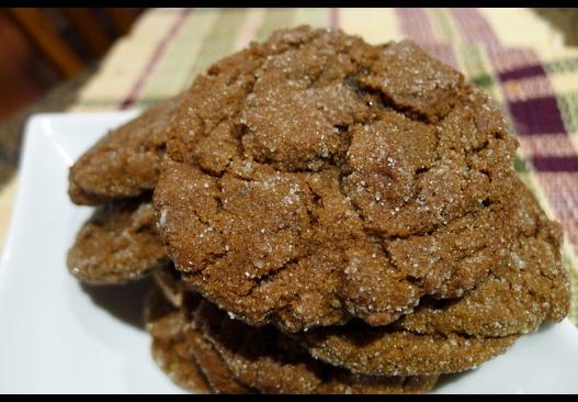 Molasses Spice Cookies: Favorite Recipes